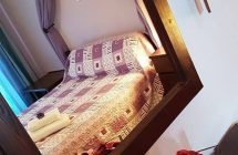 Pansion Anastasia Ammouliani Safran room