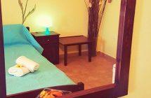 Pansion Anastasia Ammouliani Mimoza triple room