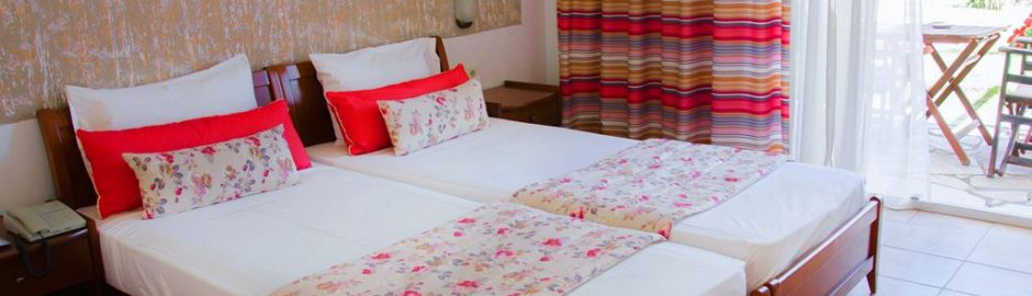 Hotel Alkion Kriopigi