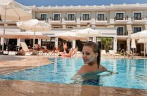 Danai hotel & SPA Olympic Beach