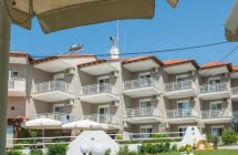 Hotel Georgalas Nea Kalikratia