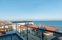 Hotel Ammos Beach Olympic Beach