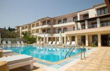 Hotel Hesperides Pefkohori