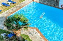 Hotel Xenios Dolphin Beach Possidi
