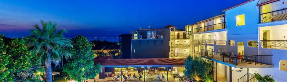 Hotel Kriopigi Kasandra