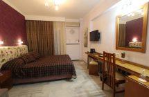 Hotel Mallas Nea Kalikratia