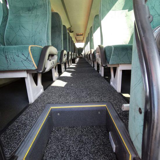 Maestro autobus najam prevoz