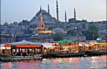 Istanbul Dan Primirja