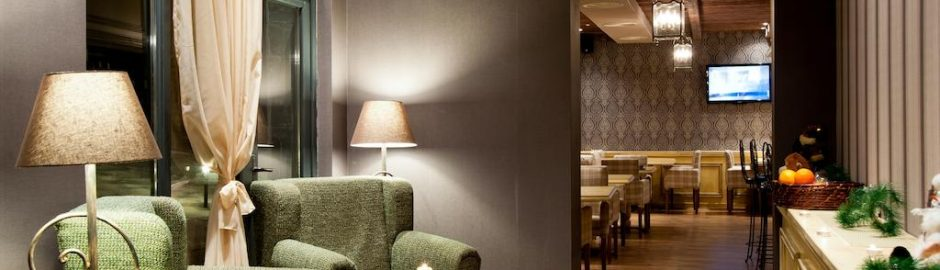 Cornelia Boutique Hotel & SPA Bansko