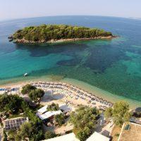 Agia Paraskevi Sivota Grčka