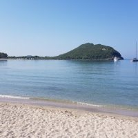 Ammoudia Parga Grčka