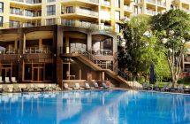 Apart Hotel Golden Line Zlatni Pjasci