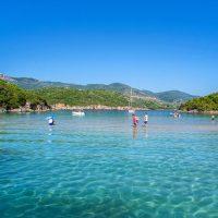 Bela Vraka plaža - Sivota