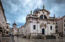 Crkva Svetog Vlaha Dubrovnik