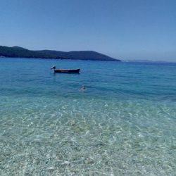 Dei Sivota Grčka