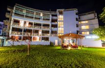 Hotel Bohemi Sunčev Breg