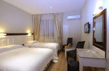 Hotel City Port Istanbul Nova Godina