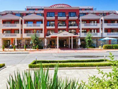 Hotel Forum Sunčev Breg