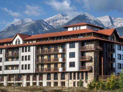 Hotel Grand Royale Bansko