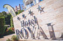 Hotel Royal Zlatni Pjasci