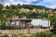 Hotel Saraj Sarajevo
