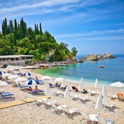 Krioneri Parga Grčka