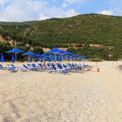 Lihnos Parga Grčka