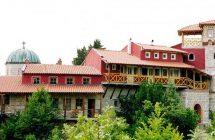 Manastir Tvrdoš Trebinje