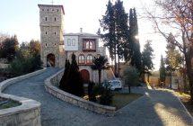 Vinarija Manastira Tvrdoš