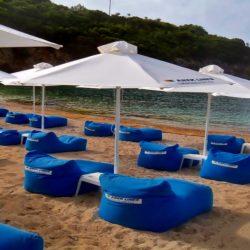 Plaža Mikri Ammos Sivota