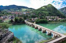 Most na Drini Višegrad