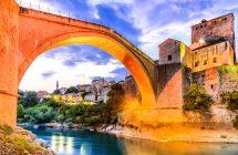 Most u Mostaru