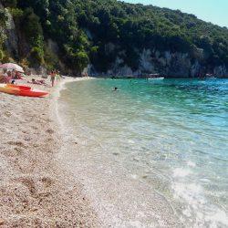Plaža Pisina Sivota
