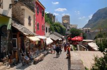 Stari Bazar Mostar