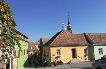 Transilvanija Rumunija