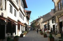 Veliko Trnovo Bugarska