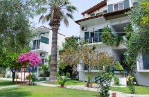 Vila Giovanni Sivota Grčka