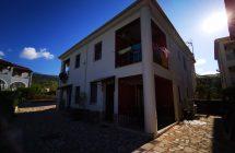 Vila Lina Sivota Grčka