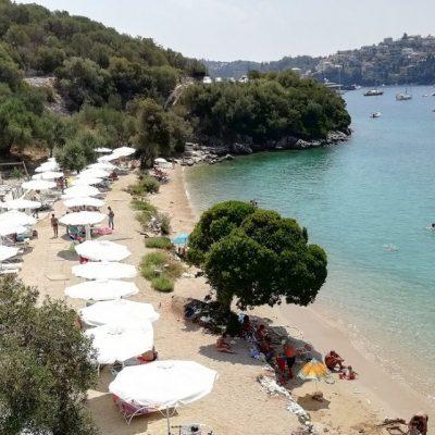 Zeri Sivota Grčka