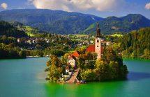 Ljubljana Slovenija