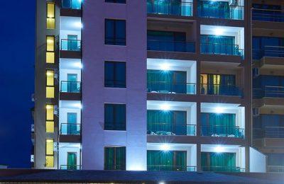 Hotel Central Plaza Pomorje