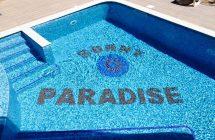 Sunny Paradise Kiten