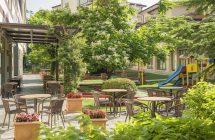 Hotel Melia Sunčev Breg