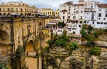 Andaluzija, Španija