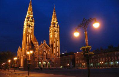 Subotica & Segedin