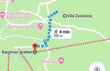 Vila Zvončica Kopaonik