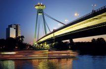 Bratislava Slovačka