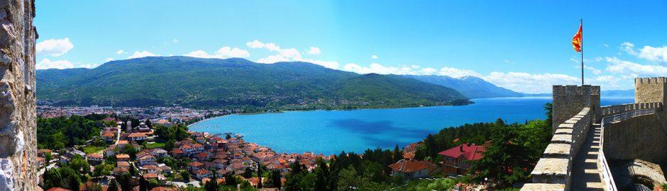 Ohrid Severna Makedonija