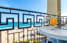 Blue Pearl Hotel Sunčev Breg