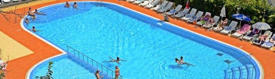 Hotel Arsenal Nesebar
